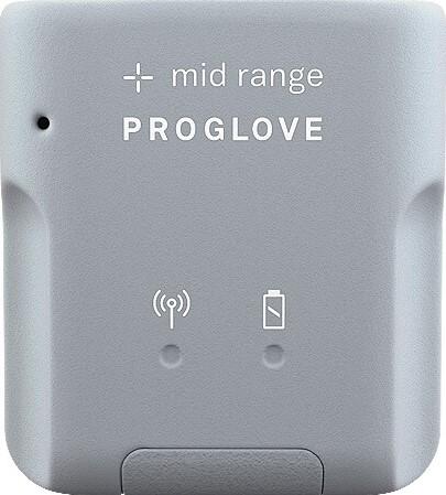 ProGlove MARK Basic 1D/2D Mid Range