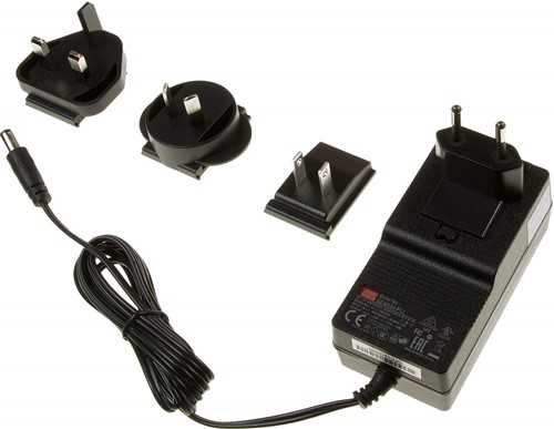 Power adapter for ProGlove 10-slot charging station