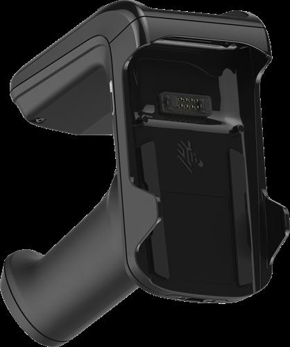 UHF RFID sled for Zebra TC20 RFID