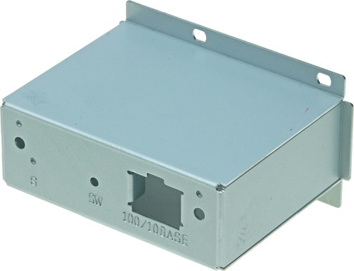 Sub chassis for ethernet interface for Star FVP10