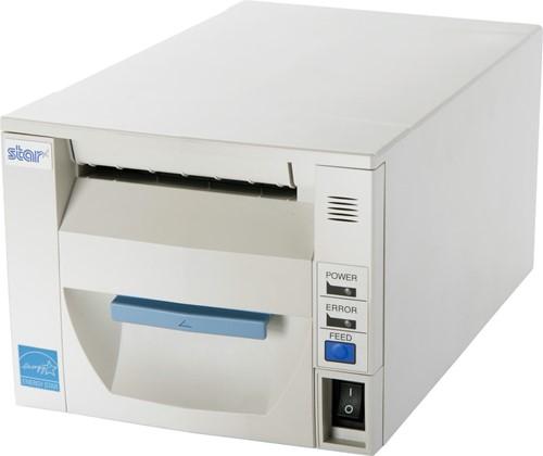 Star FVP10 receipt printer light grey (USB)