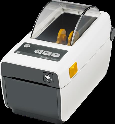 Zebra ZD410 Healtcare 203 dpi (USB-ETH)