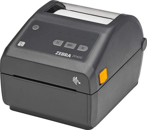 Zebra ZD420d 203dpi (USB-BT-WLAN)