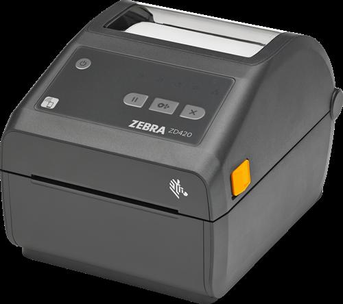 Zebra ZD420d label printer