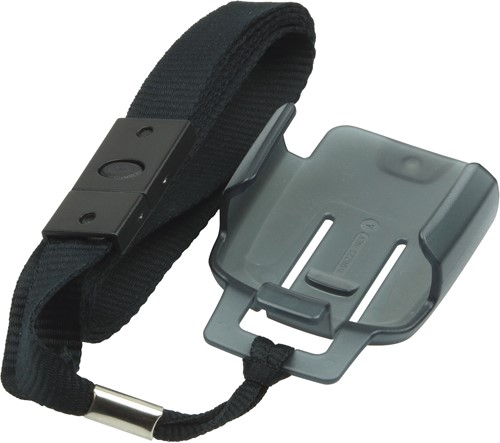 Lanyard with holder for Zebra CS4070