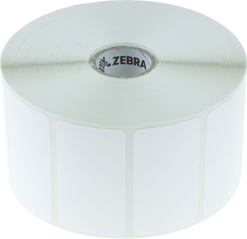 Zebra Z-Ultimate 3000T Polyester label 57 x 32mm
