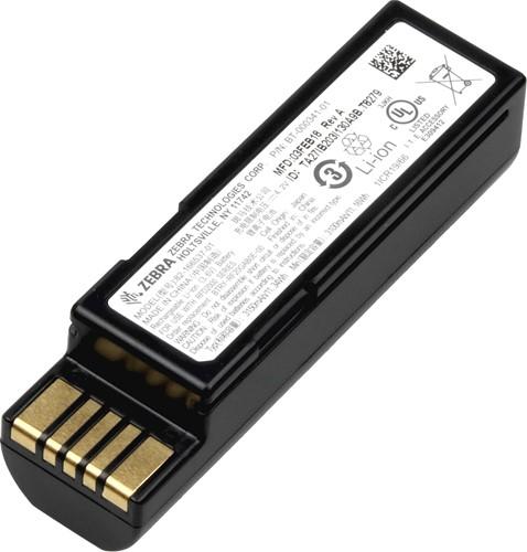 Battery for Zebra DS3678-LI3678