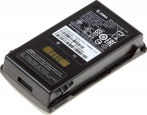 Battery 7000mAh for Zebra MC3300x (10-pack)