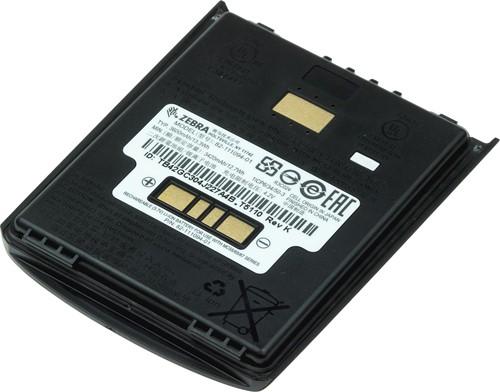 Battery 3600mAh for Zebra MC55-MC65-MC67 (50-Pack)