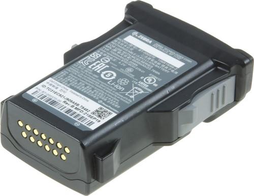 Battery 7000mAh for Zebra MC9300 (10-pack)