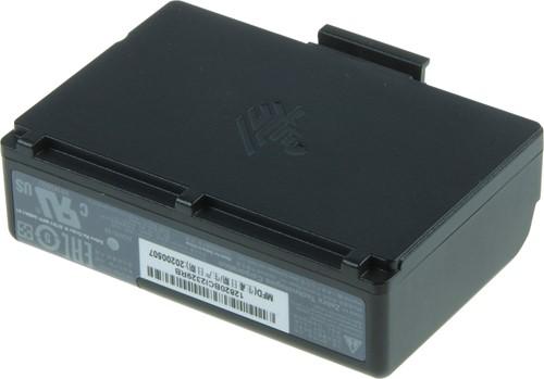 Battery 3400mAh for Zebra QLn320-QLn220-ZQ500-ZQ600
