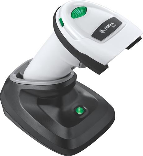 Zebra DS2278-SR 2D barcode scanner USB-kit light grey