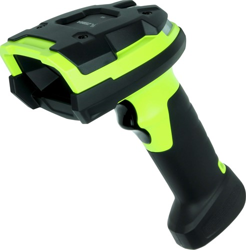 Zebra DS3608-SR 2D barcode scanner USB-kit