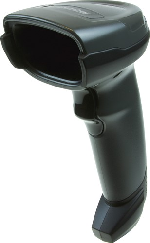Zebra DS4308 2D barcode scanner RS232-kit incl. stand