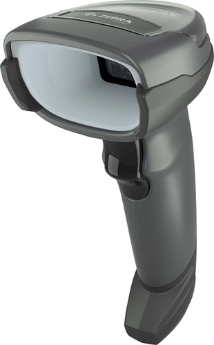 Zebra DS4608-DPE 2D barcode scanner black (without cable)
