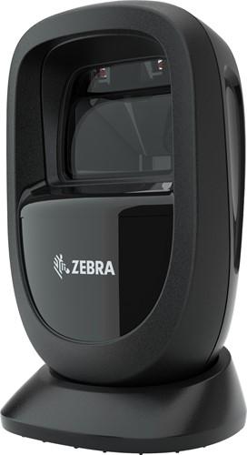 Zebra DS9308 2D barcode scanner USB-kit black