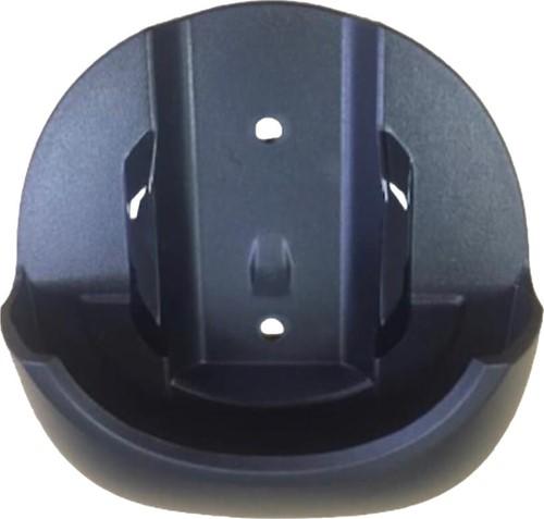 Holder for Zebra DS9300 barcode scanner black