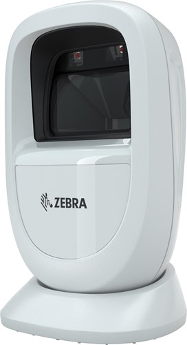 Zebra DS9308 2D barcode scanner white (without cable)