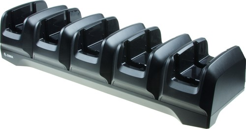 20-Slot charging cradle for Zebra EC30