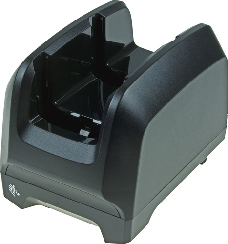 2-Slot charging cradle for Zebra EC30