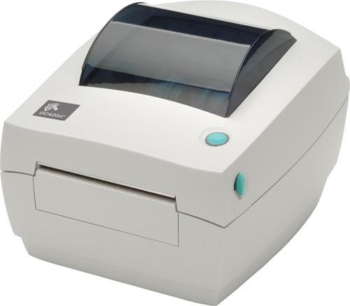 Zebra GC420d standard (USB-PAR-SER)
