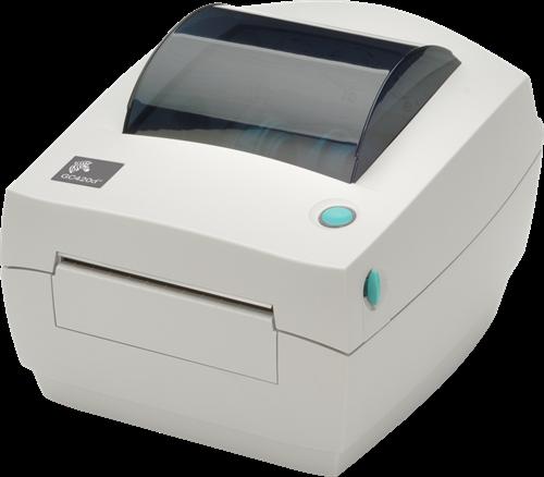 Zebra GC420d label printer