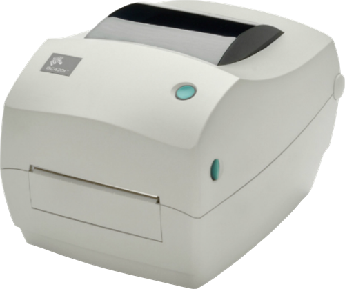 Zebra GC420t standard (USB-ETH)