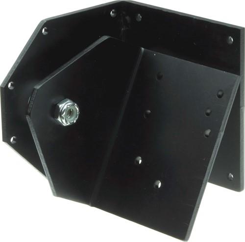 Adjustable Mounting Bracket for Zebra DS457