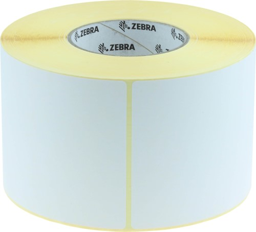 Zebra Z-Perform 1000D Economy thermal label 102 x 165mm