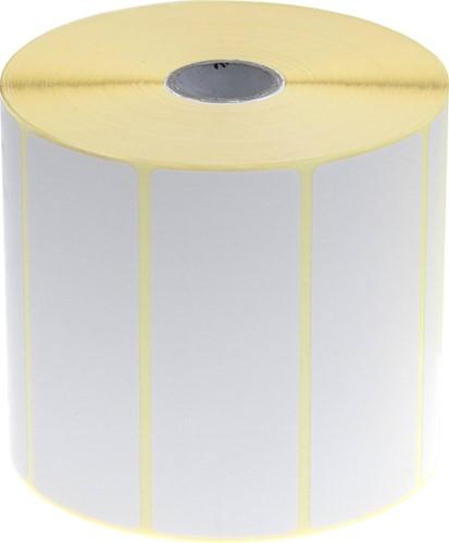 Zebra Z-Select 2000D Premium thermal label 102 x 38mm