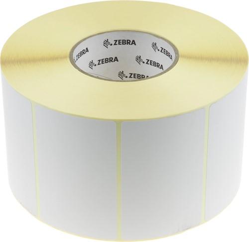 Zebra Z-Perform 1000T Economy label 102 x 64mm