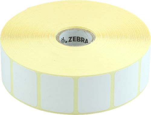 "Zebra Z-Select 2000D Premium thermal labels for 2"" desktop printers"