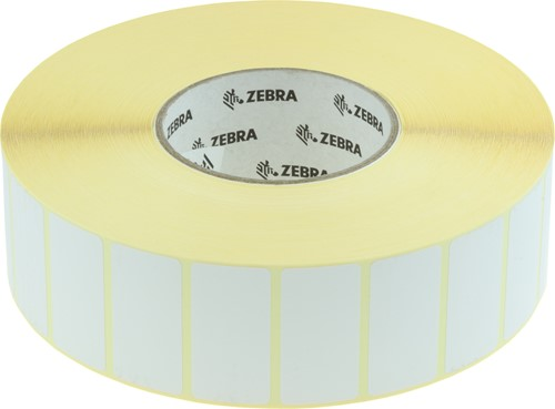 Zebra Z-Select 2000T Premium label 38 x 25mm