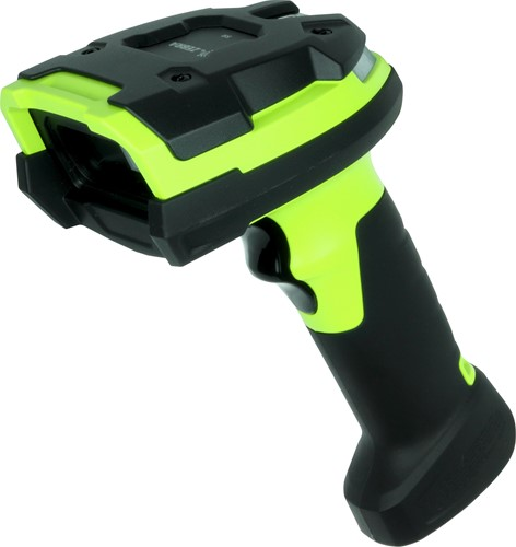 Zebra LI3608-SR barcode scanner (without cable)