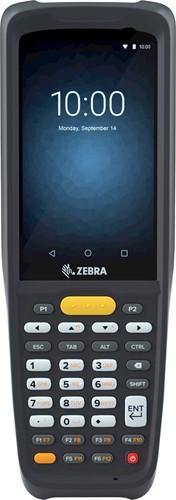Zebra MC2200 2D, 2GB/16GB, kit including charging cradle
