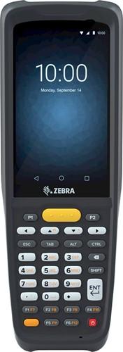 Zebra MC2700 2D, 2GB/16GB, kit including charging base