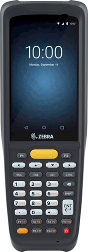 Zebra MC2700 2D, 3GB/32GB, NFC, 13MP Camera, kit incl. charging base