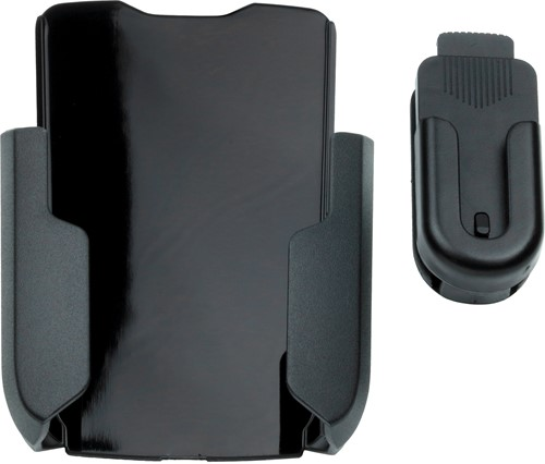 Holder with beilt clip for Zebra MC3300