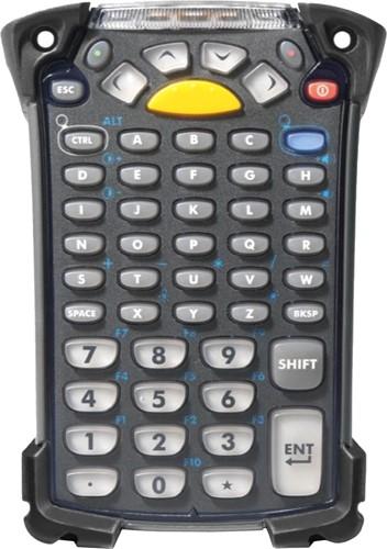 53-Key Alpha Numeric Keypad for Zebra MC909X-MC9190-G-MC92