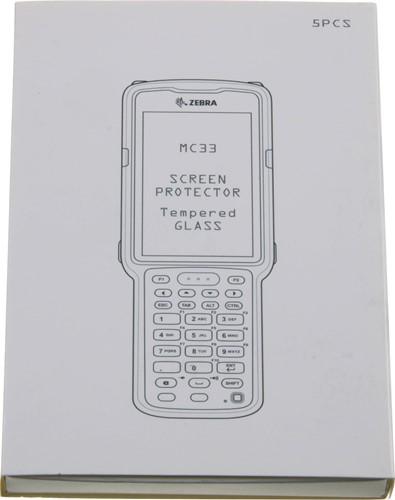 Screen protector for Zebra MC3300
