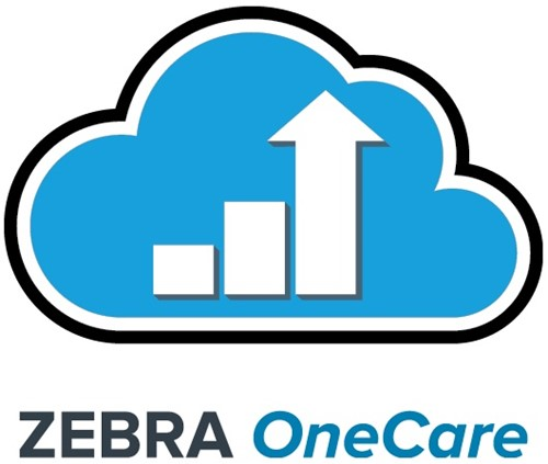 Zebra TC20 OneCare SV Service, 5 business days return, 2 year, new device
