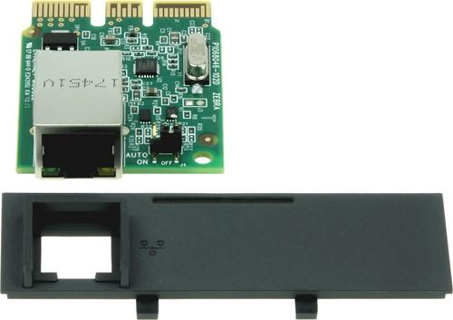 Ethernet upgrade kit for Zebra ZD420d