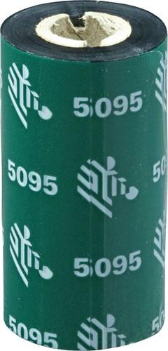 Zebra 5095 Resin ribbon 57mm x 74m