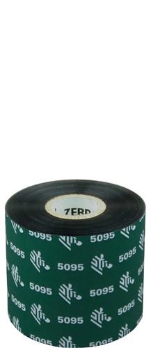 Zebra 5095 Resin ribbon 60mm x 450m