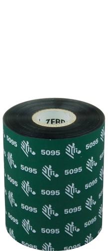 Zebra 5095 Resin ribbon 83mm x 450m