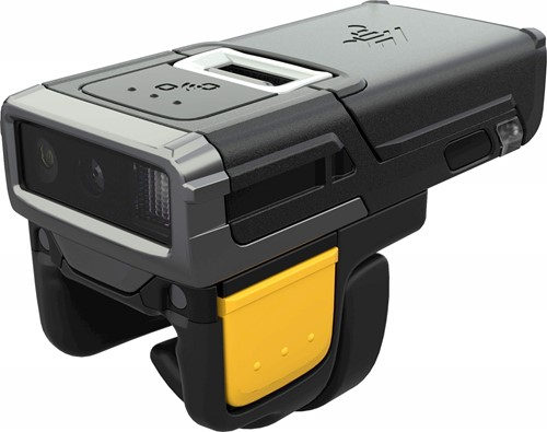 Zebra RS5100 2D SR BT Ring Scanner Double Trigger 735mAh (SE4770)