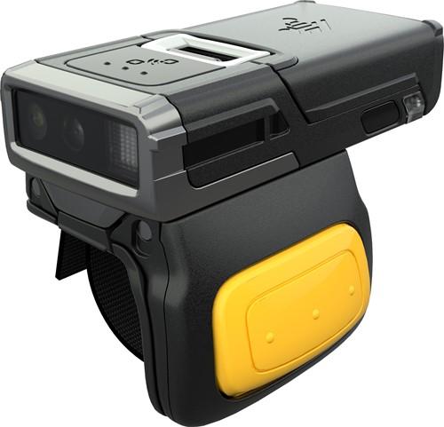 Zebra RS5100 2D SR BT Ring Scanner Single Trigger (SE4710)