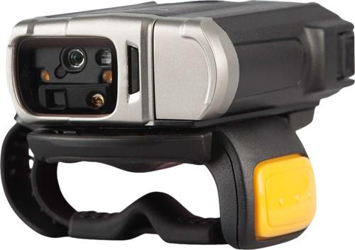 Zebra RS6000 2D SR BT Ring Scanner with Trigger and Proximity Sensor