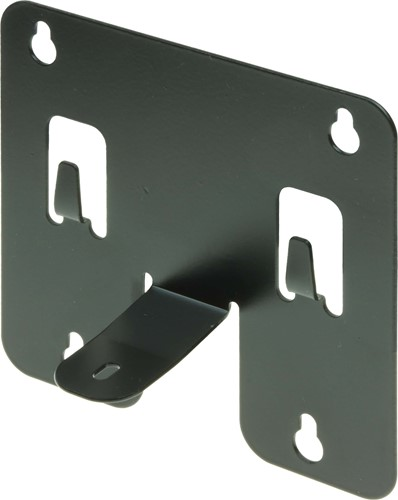 Mounting plate for Zebra CS4070 batterie charger
