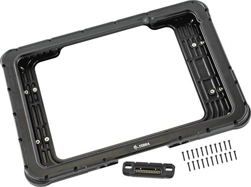 """Rugged frame with rugged connector for 8.4"""" Zebra ET50-ET51-ET55-ET56"""